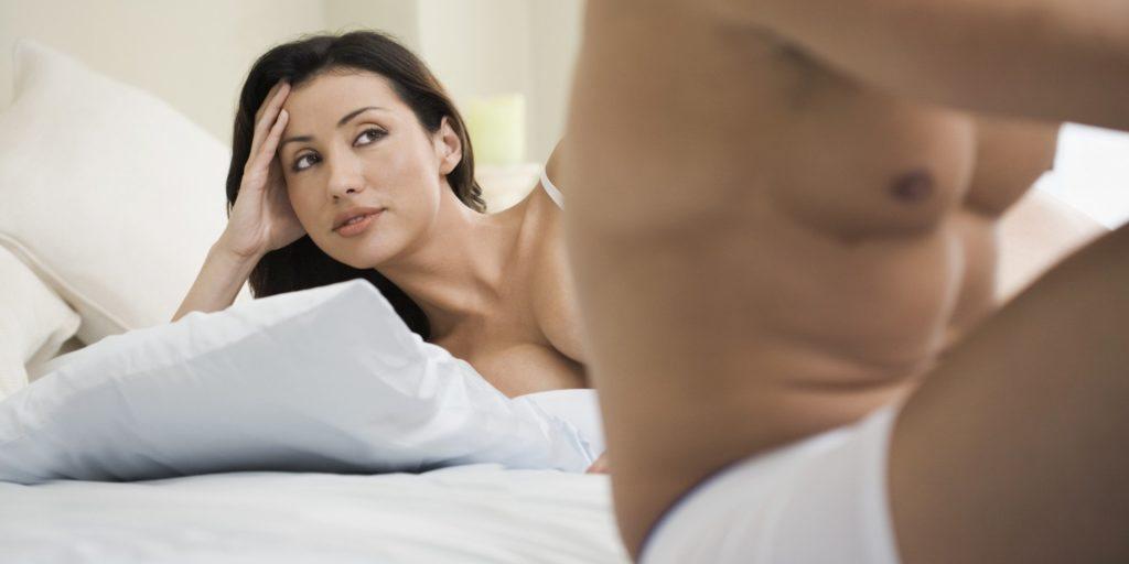 Простатита инфекция оральный секс