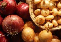 Лечение простатита: народные рецепты из луковой шелухи