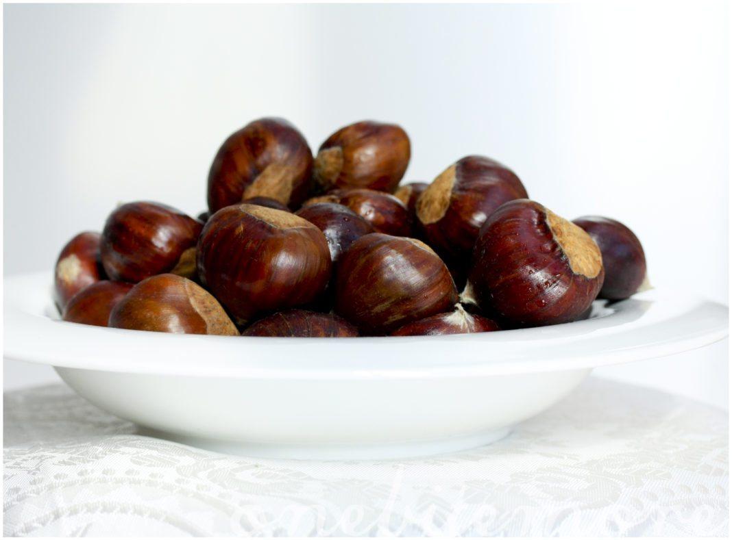 Плоды каштана в лечении простатита
