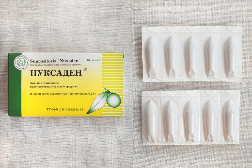 Новейшие препараты лечение простатита и аденомы