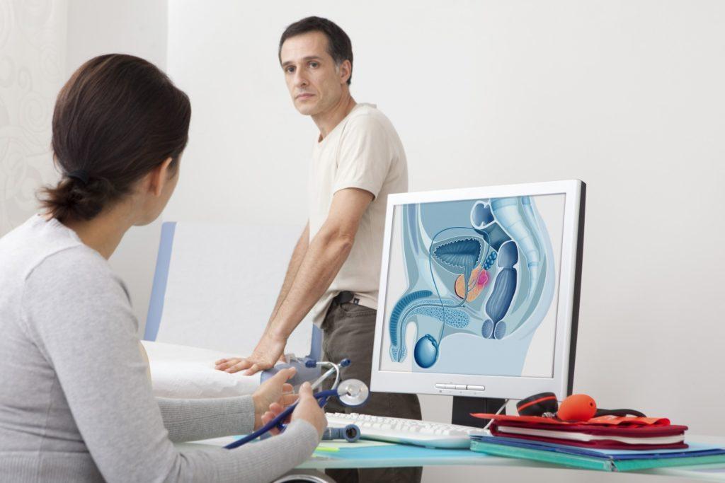 профилактика простатита употреблять