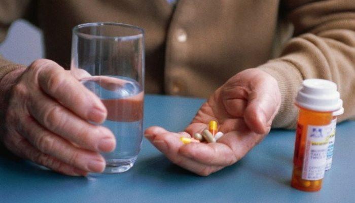Лечение абактериального простатита