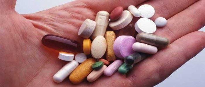 Ледение аденомы простаты медикаменты