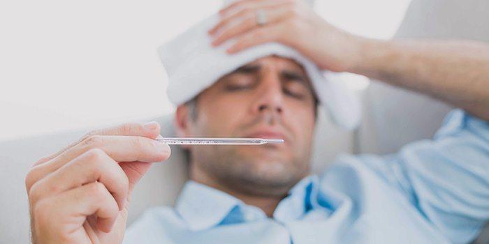 Симптомы бактериального простатита