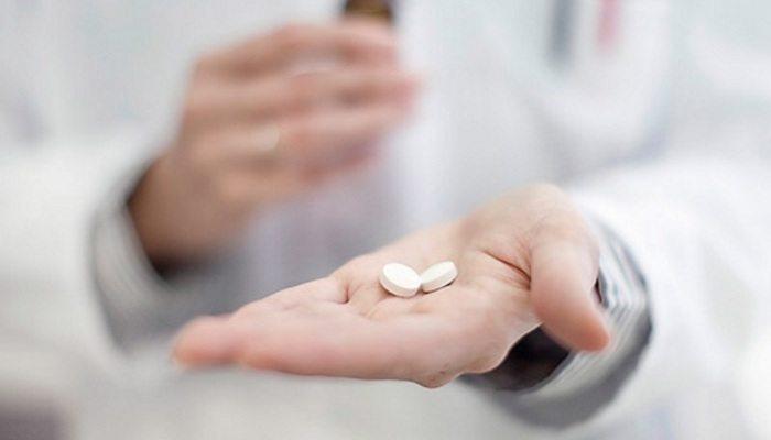 Лечение бактериального простатита
