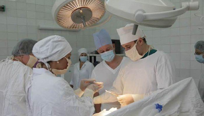 Калькулезный простатит операция
