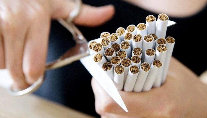 курение при простатите
