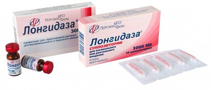антибиотики и свечи при простатите отзывы