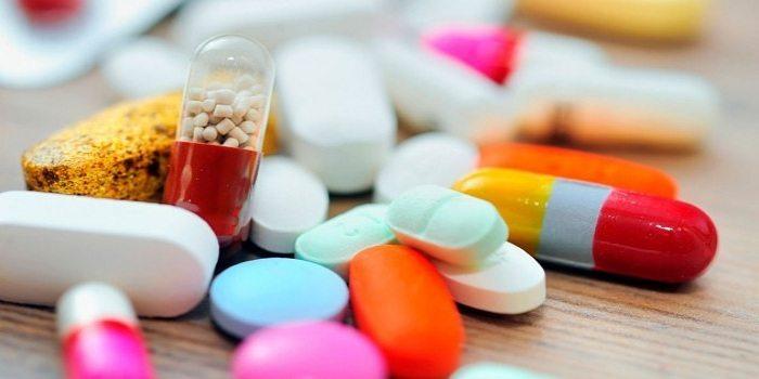 Нолицин лечение простатита