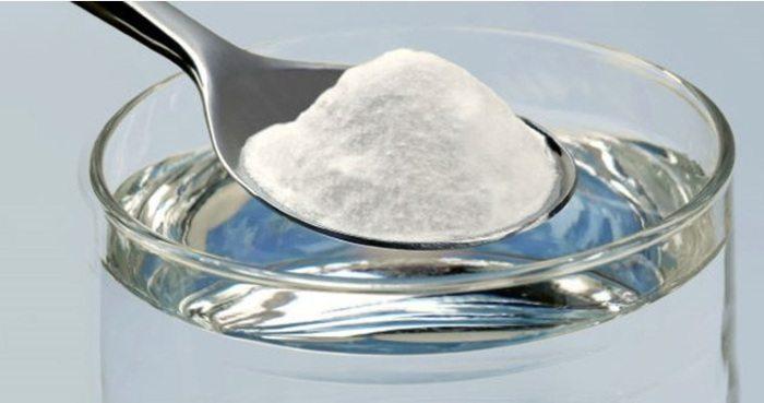 Содовый напиток при аденоме простаты
