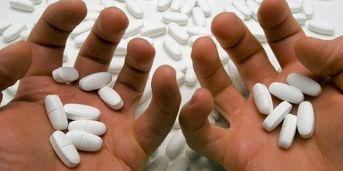 Вспомогательные препараты при простатите