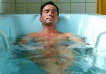 Горячая ванна при простатите