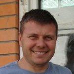 Виктор 47 лет