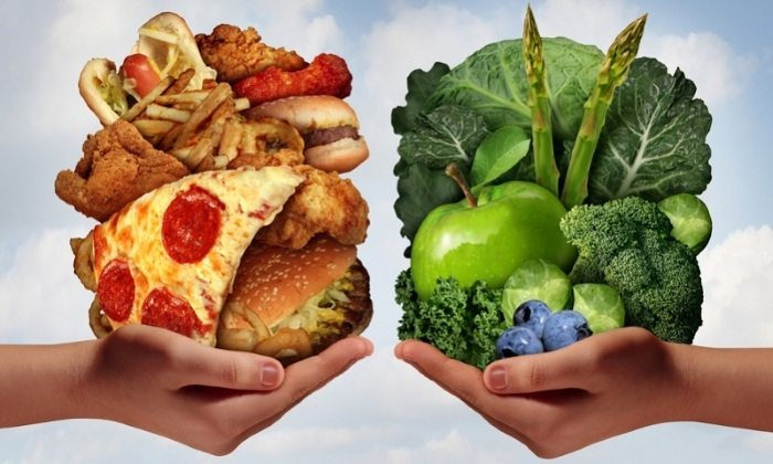 диета для худеющих мужчин