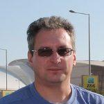 Андрей Петрович Худяков, 46 лет