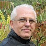 Игорь Геннадьевич Фурсов, 54 года