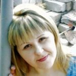 Светлана Николаевна Сишко, 29 лет