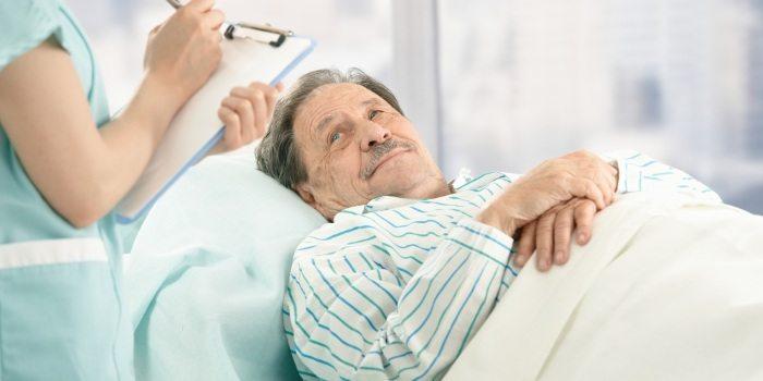 Подготовка пациента к операции
