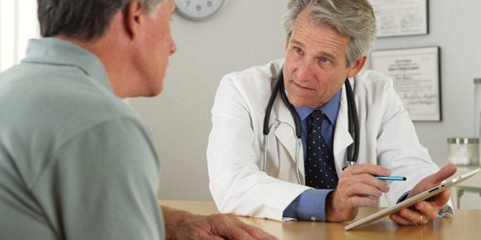 Указания врача