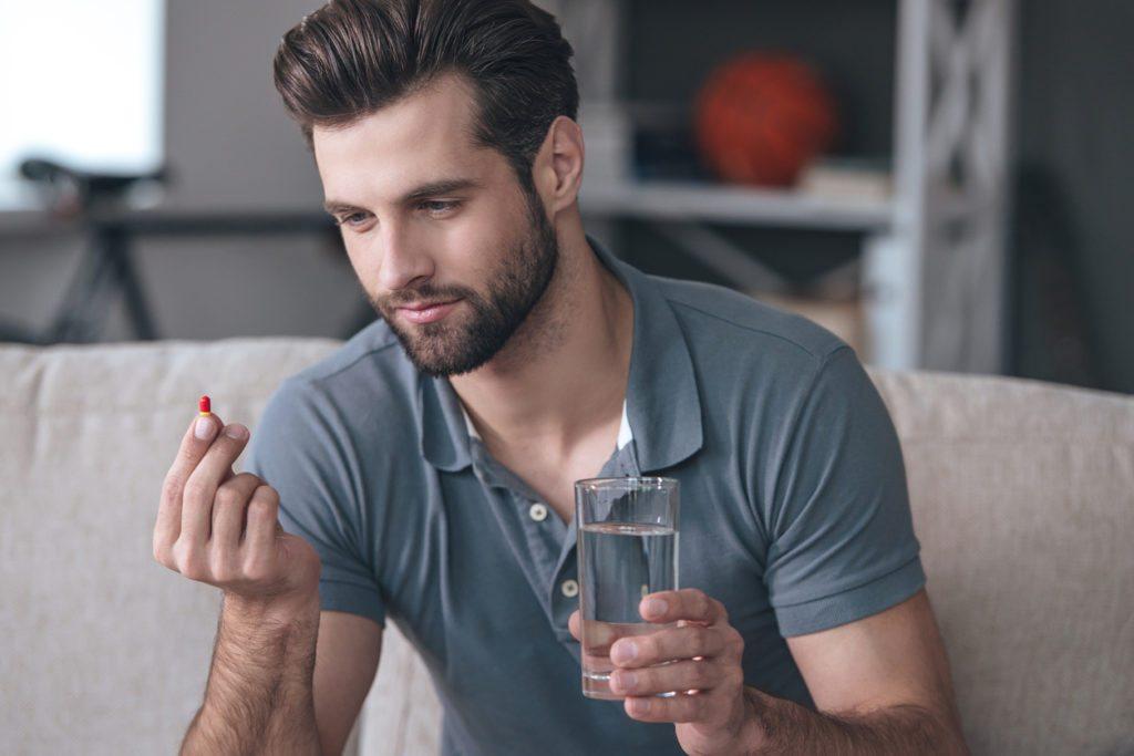 Доктор Прост - биодобавка от простатита