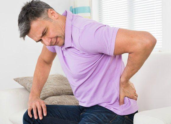 Возраст заболевания простатитом у мужчин