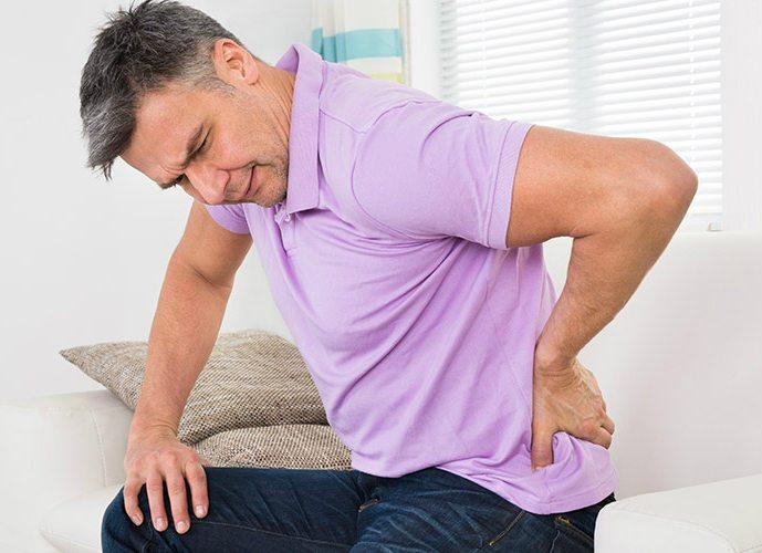 Результат исследования секрета предстательной железы