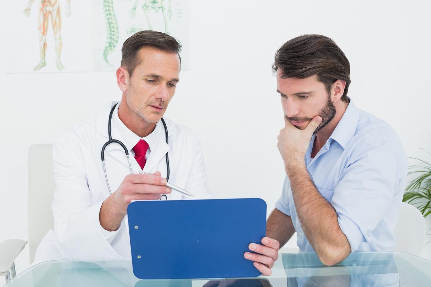 Простатит и бесплодие у мужчин - лечение, диагностика
