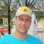 Юрий Михайлович Андрющенко, 36 лет