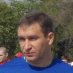 Андрей Иванович Ширяев, 42 года