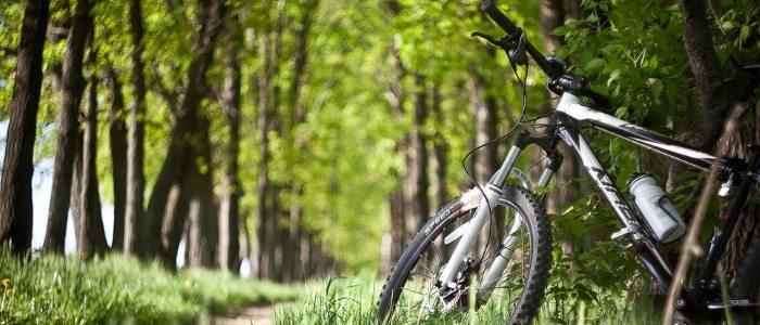 Катание держи велосипеде