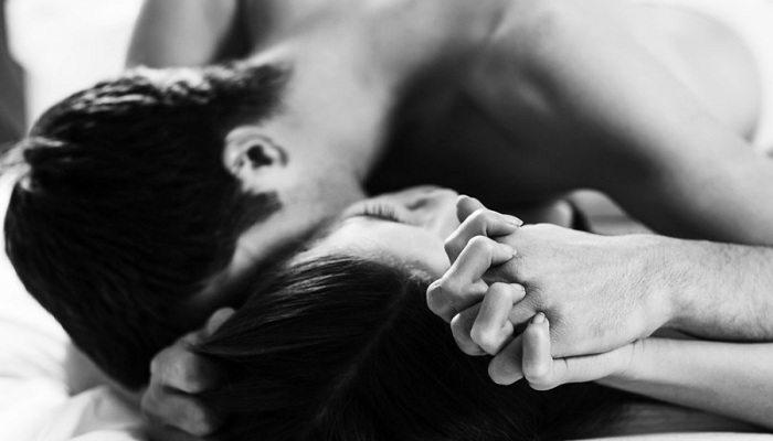 Секс близ простатите