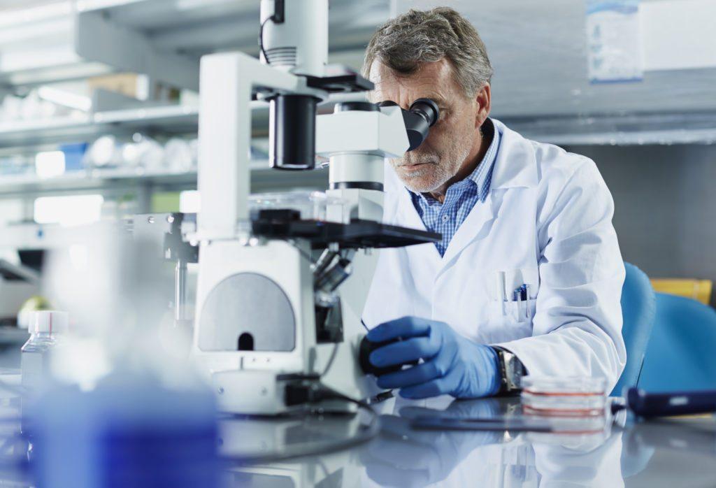 Микроскопический анализ