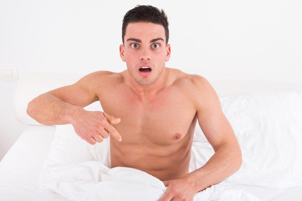 тестостерон и простатит