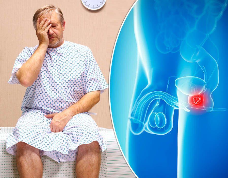 Лечение простатита с болевым синдромом