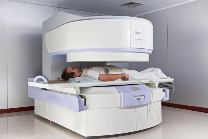 Магнитно-резонансная томография предстательной железы