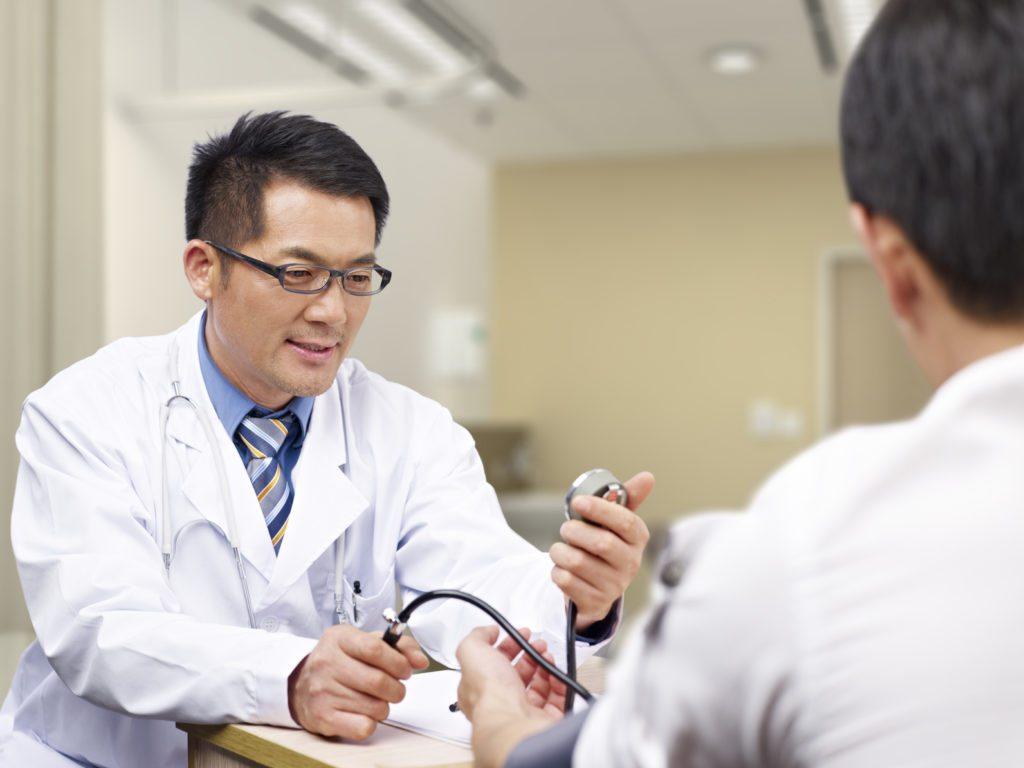 Лечение предстательной железы в сша
