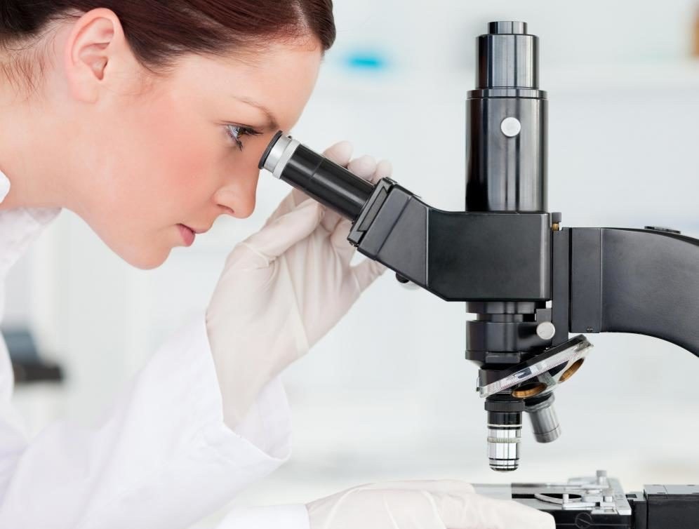доктор микроскоп
