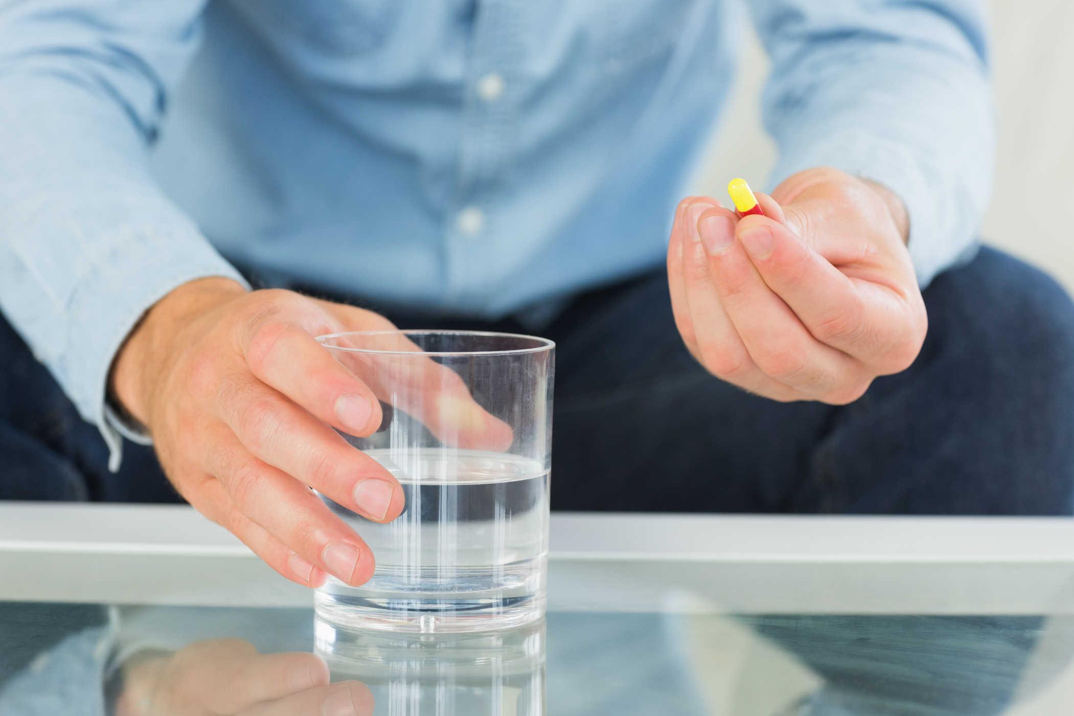грязь при лечении простатита