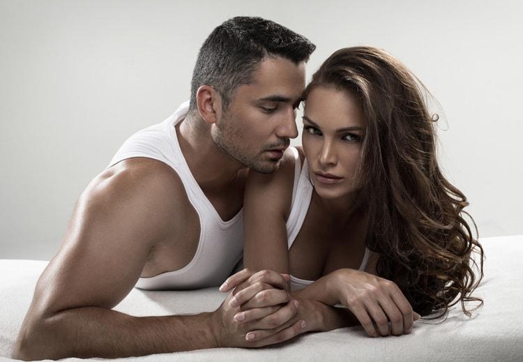 Гиперсексуальность и простатит