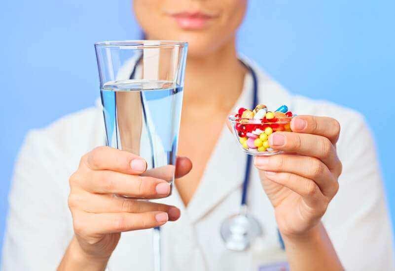 Препараты для лечения аденомы предстательной железы