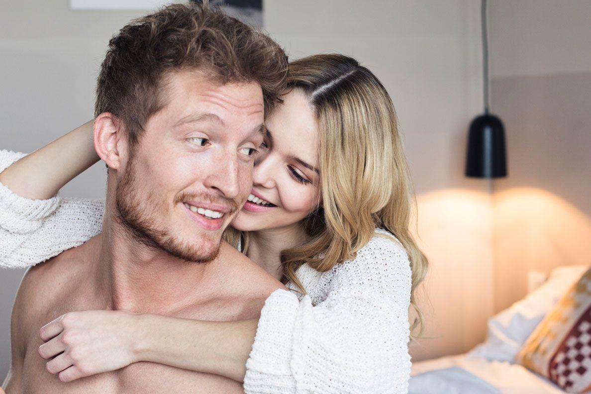 Витамины которые увеличивают сексуальное наслаждение