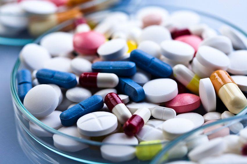 эффективные лекарства от паразитов в организме