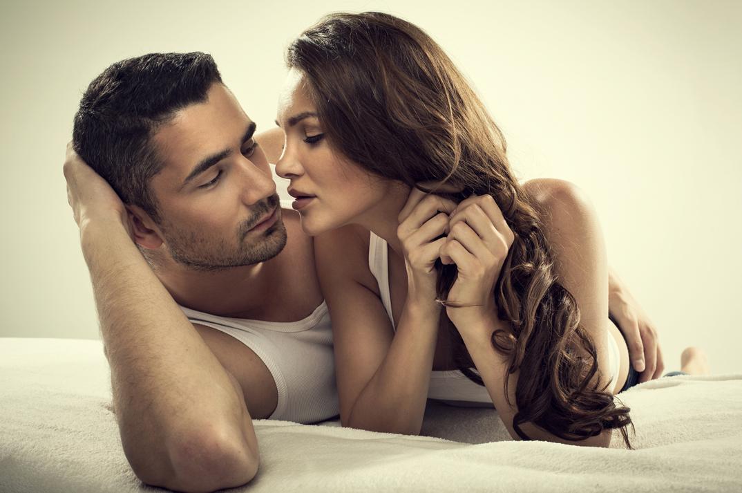 Беспорядочная сексуальная жизнь