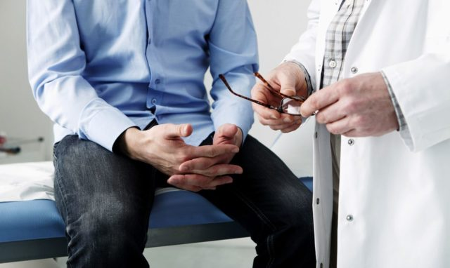Профилактика рецидивов доброкачественной гиперплазии предстательной железы после операции