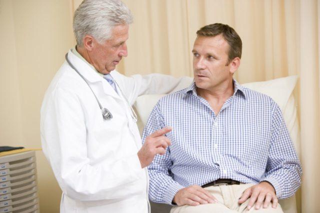 При простатите и аденоме специалист назначает прием данного фитопрепарата трижды в день по две таблетки