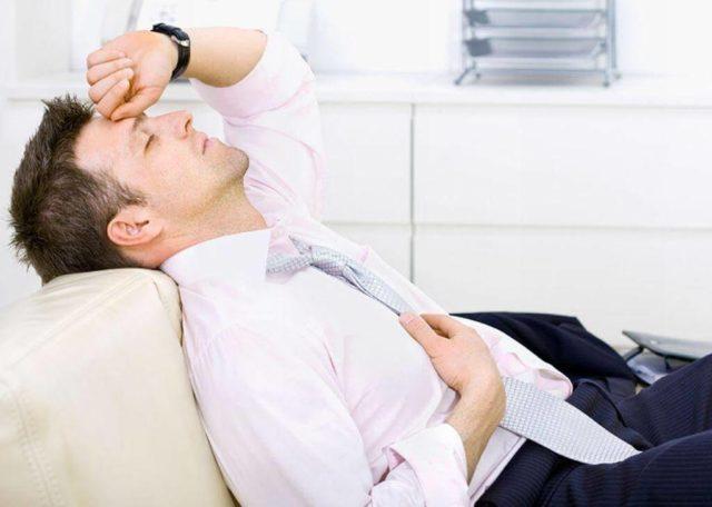 При длительном лечении таблетками Флутамид у пациентов наблюдается значительное увеличение метгемоглобина в крови