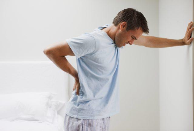 Боли и рези при мочеиспускании