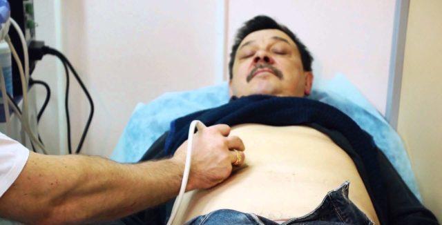 Еще одним информативным методом диагностики застойных явлений в предстательной железе является реография органа