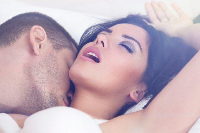 Для того чтобы в полной мере удовлетворить женщину, нужно больше времени