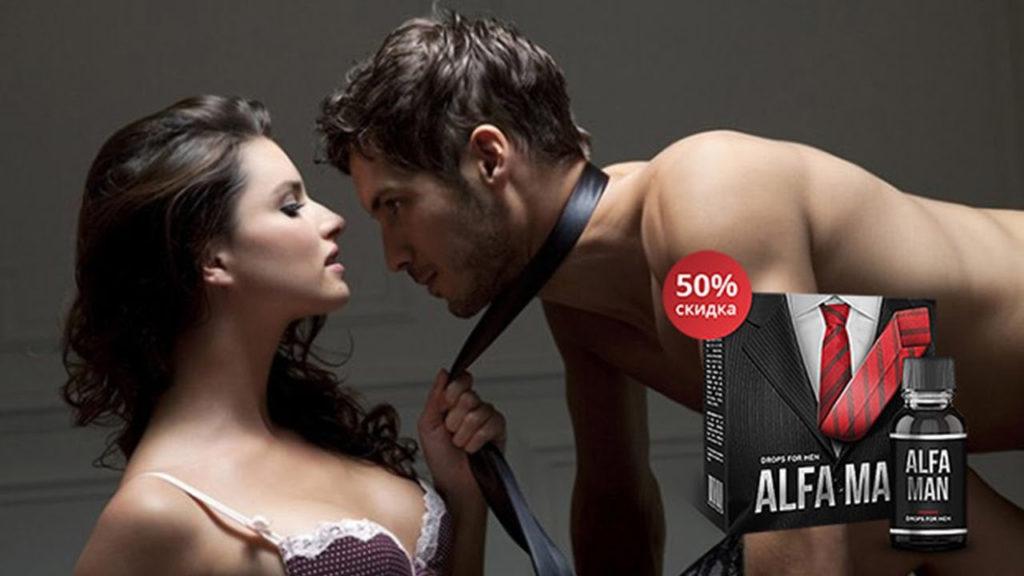 Часто препарат Alfa Man допустимо использовать даже без консультации уролога или сексопатолога